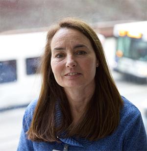Michelle Webshot