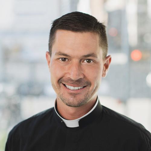 Fr Jason Williams