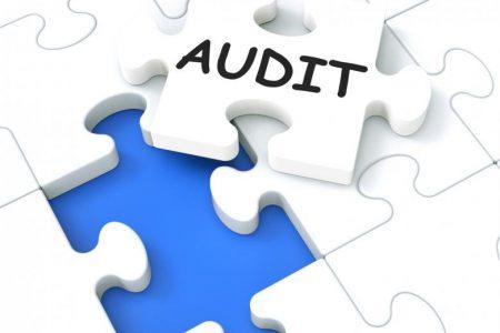 Parish Audit - Main Page Pic